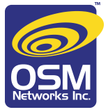 OSM Networks